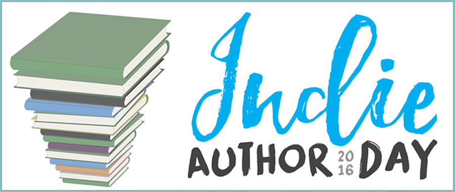 self-publiahed authors and Indie author day