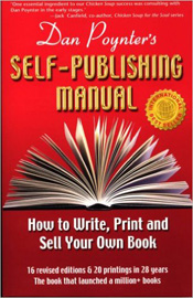 manual: self-publishing success tips