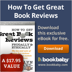 How to get great book reviews frugally & ethically