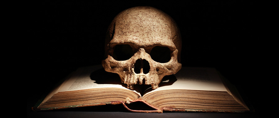 How To Promote A Horror Book On Social Media | BookBaby Blog