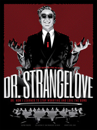 book to film: dr. strangelove