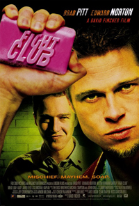 book to film: fight club