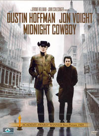 book to film: midnight cowboy