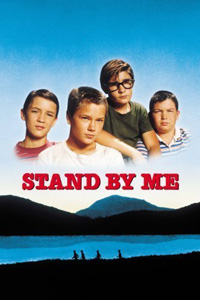 book to film: stand by me