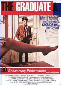 book to film: the graduate