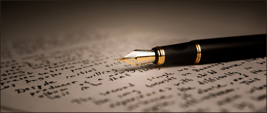 write a memoir