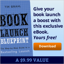 Give your book launch a boost with this exclusive eBook. Yours free!
