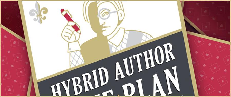 hybrid publishing
