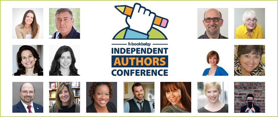 independent authors conference