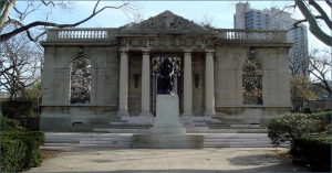 Philadelphia attractions Rodin Museum