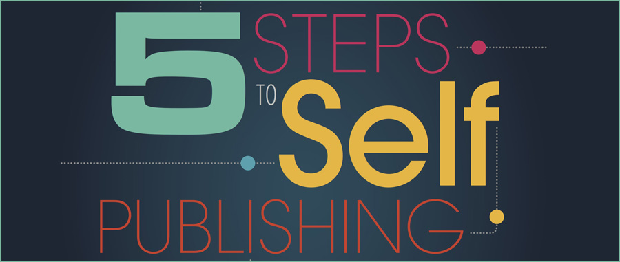 time to self-publish