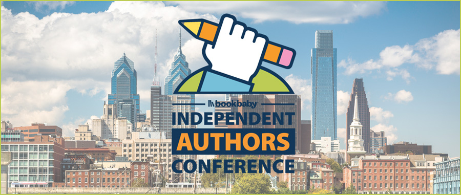 independent authors conference 2017