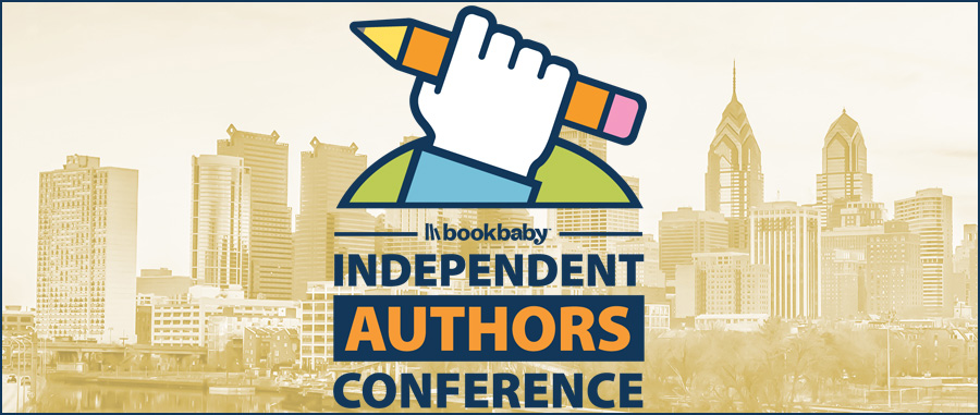 bookbaby's independent authors conference