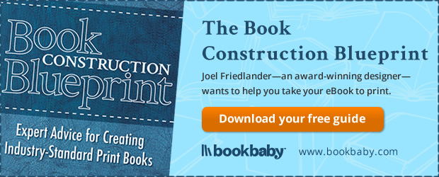 Free Download: The Book Construction Blueprint