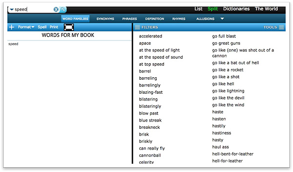 9 Manuscript Editing Software Programs Reviewed | BookBaby Blog