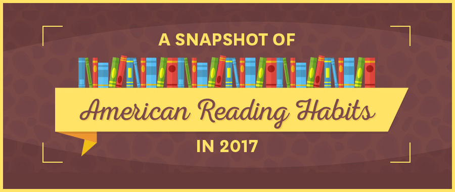 reading habits of Americans