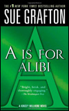authors who died in 2017 A is For Alibi