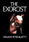 authors who died in 2017 The Exorcist