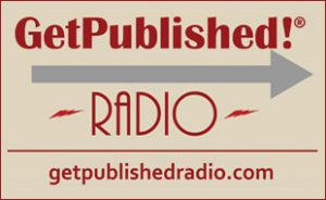 publsihing world Get Published Radio