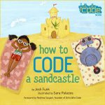 Josh Funk How To Code a Sandcastle