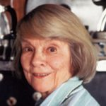 authors who died in 2017 Judith Jones