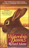 authors who died in 2017 Watership Down