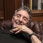 authors who died in 2017 William Peter Blatty