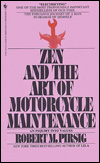authors who died in 2017 Zen and the Art of Motorcycle Maintenance