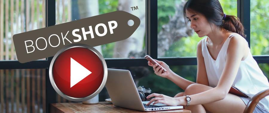 BookShop videos