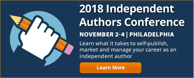 2018 Independent Authors Conference