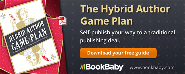 Hybrid Author Game Plan