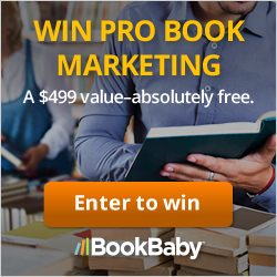 Win book marketing sweeps
