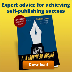 Authorpreneurship: Expert advice for achieving self-publishing success