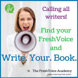 FreshVoice Academy