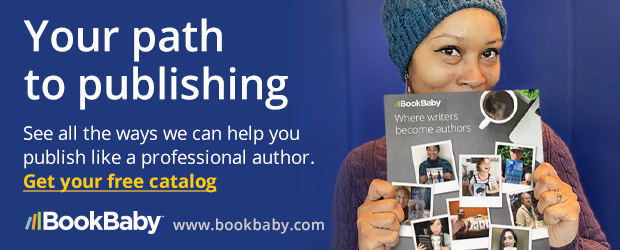 Free BookBaby Catalog - Your path to publishing