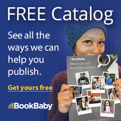 Free BookBaby Catalog