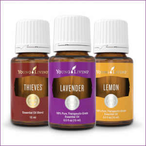 gift ideas for writers essential oils