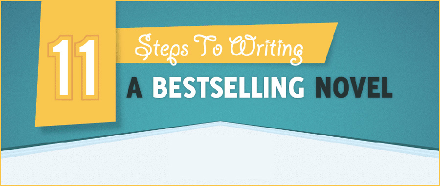 writing a best-selling book
