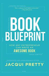 writing a book Book Blueprint