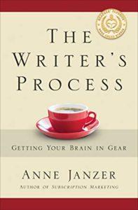 writing a book Writers Process