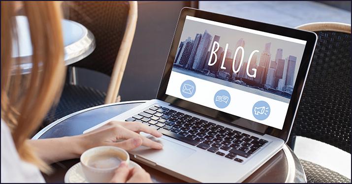 I'm An Author... Do I Need A Blog? BookBaby Blog