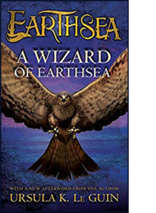 Earthsea authours who died in 2018